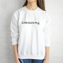 Skuggnas Sweetener Letters Ariana Grande Sweatshirt Long Sleeve Casual Jumper Hoodies Cotton tumblr aesthetic harajuku tops printio ariana grande