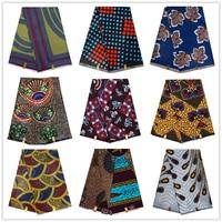 STAR STYLE! ankara african wax print fabric wax tissu africain ankara fabric african real wax print african wax fabric nigeria