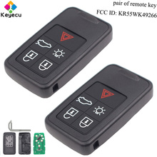buy remote control for volvo and get free shipping on aliexpress com