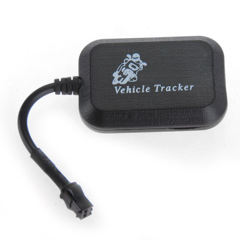 Mini Vehicle Tracker