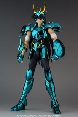 New Arrival GT shiryu EX v3 final Dragon <font><b>Draco</b></font> GT Bronze <font><b>Saint</b></font> <font><b>Seiya</b></font> Myth Cloth metal armor <font><b>action</b></font> <font><b>figure</b></font> toy