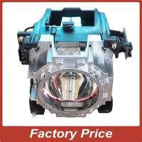 100 Original High quality Projector Lamp Chip with Housing Chip ET LAD510 for PT DS20KE PT