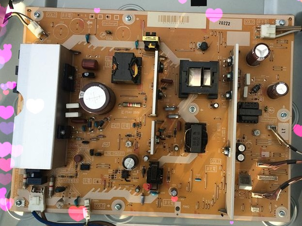 TH-P42U20C TH-P42S25C Power Supply LSJB1287-12 is used
