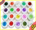 Maquillaje cosmético Laura Mineral Eyeshadow 30 colores de sombra de ojos Glitter Wholesale ( brillo paleta corrector Plumper fundación Kabuki