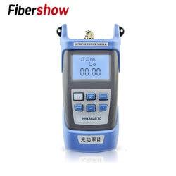 Visual fault locator cabo De Fibra Óptica Optical Power Meter Cable Tester tester mini OTDR handheld Laser FTTH(otdr fibra óptica)