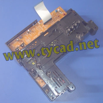 C8519-69037 C8519-69015 High voltage power supply board HP LaserJet 9000 9040 9050 printer parts used