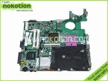 laptop motherboard for toshiba satellite Toshiba P300 A000040980 DABL5SMB6E0 965PM DDR2