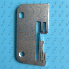 NEEDLE PLATE #787601007 for JANOME / NEWHOME SERGER 434D, 534, 534D