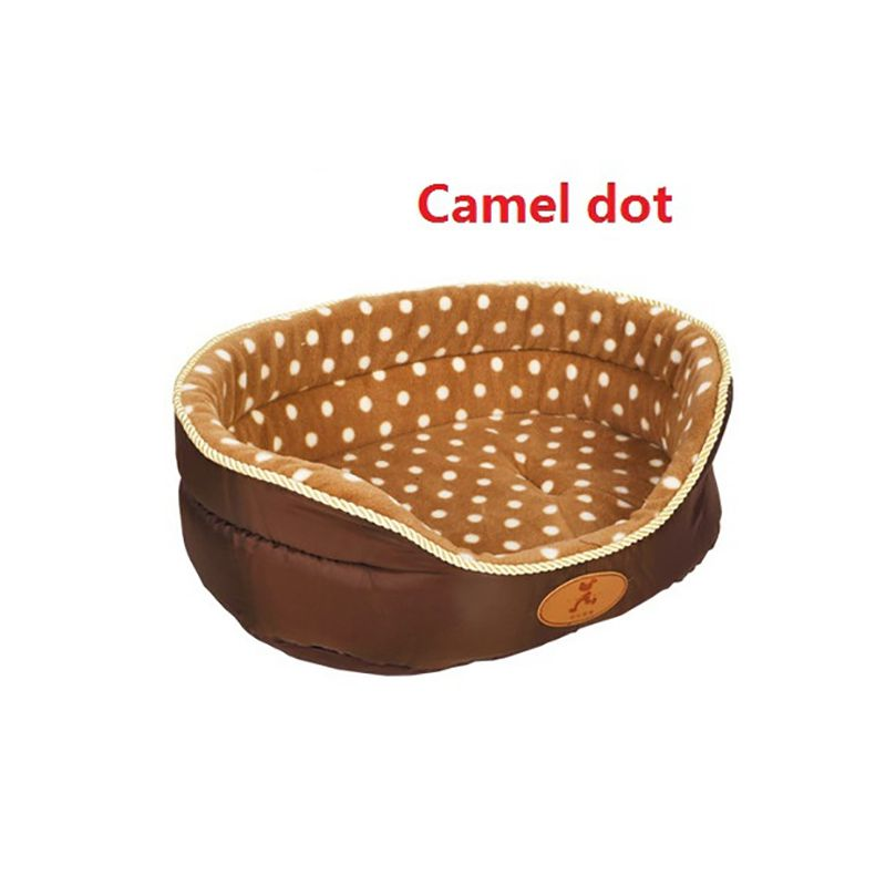 Aliexpress.com : Buy Double Sided Big Size Extra Large Dog Bed House Sofa  Kennel Soft Fleece Pet Dog Cat Warm Bed S M L New From Reliable Bed For Dog  ...