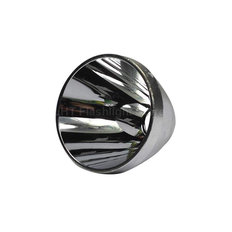 29mm(D) X 24mm(H) SMO / OP Aluminum Reflector
