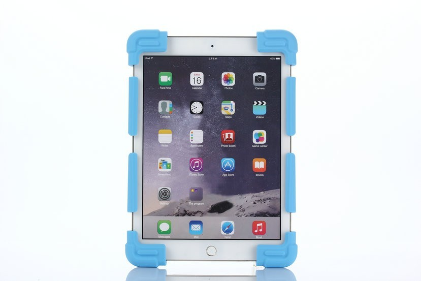 Silicone Case Cover For 8.9 -12 22