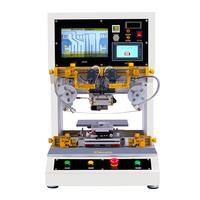 LY 9011 16 inch mobile pad notebook repair machine Phone LCD Repair Machine/Screen Flex Cable Machine For Iphone Samsung