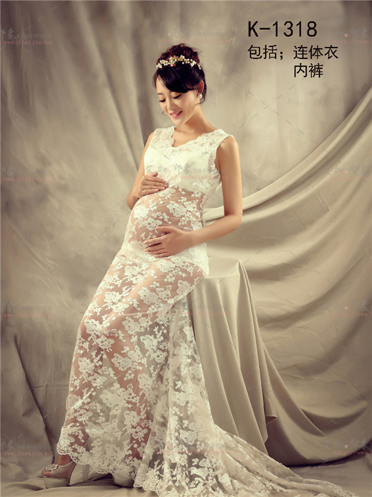 Maternity Dresses For Photo Shoot New Pregnancy Dress Photography ...