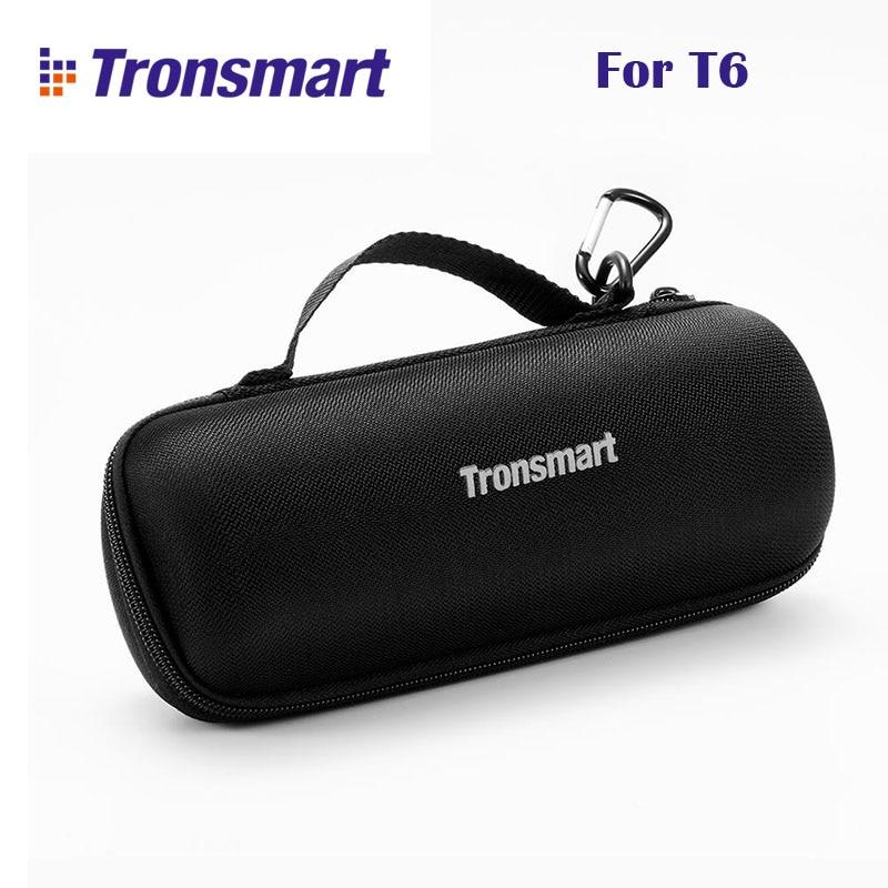 Original Tronsmart T6 Carrying Case Portable