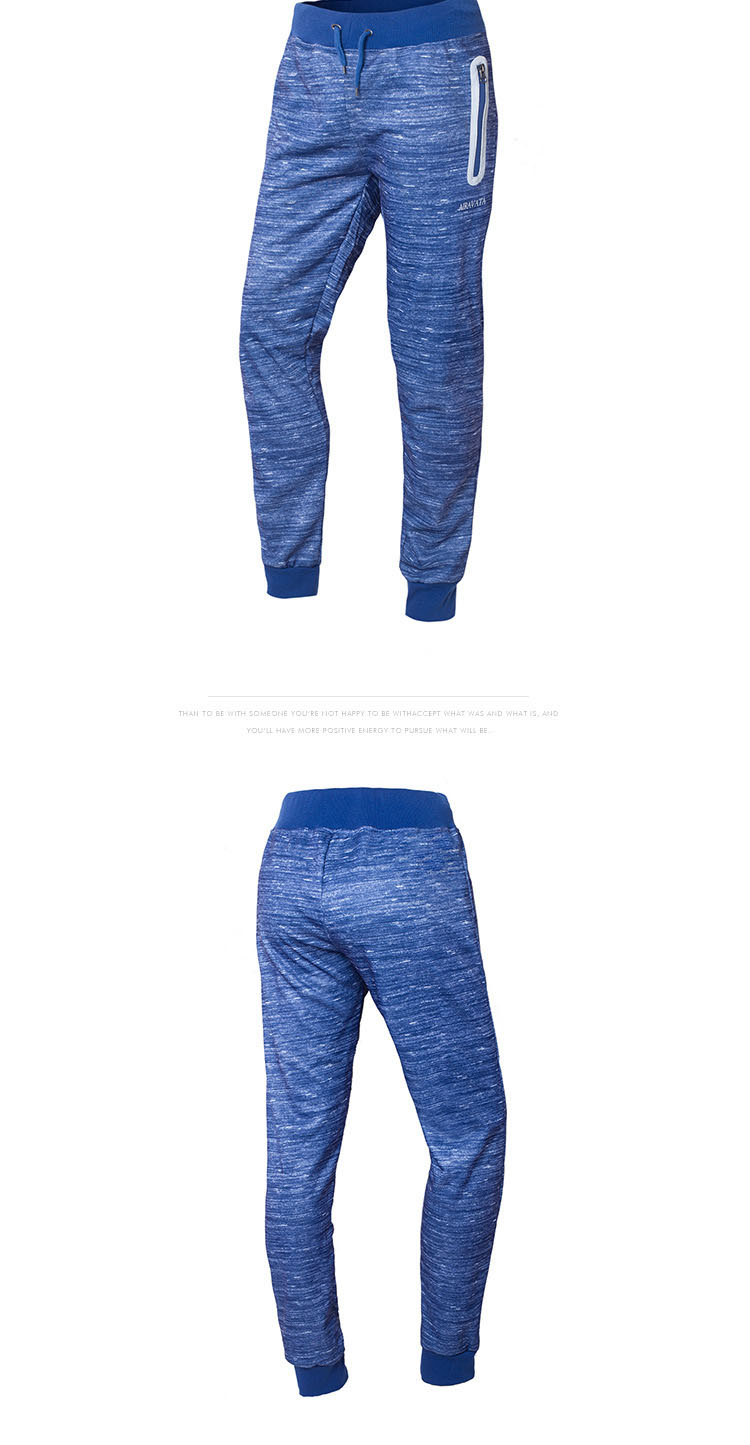 Aolamegs Men Casual Pants Fashion Mens Sweatpants High Quality Sportswear Outdoors Wear Joggers Pants Gyms Clothing Plus Size (14)