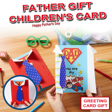 arts crafts diy toys kindergarten lots Greeting Card crafts kids educational for children's toys gift girl/boy christmas gift