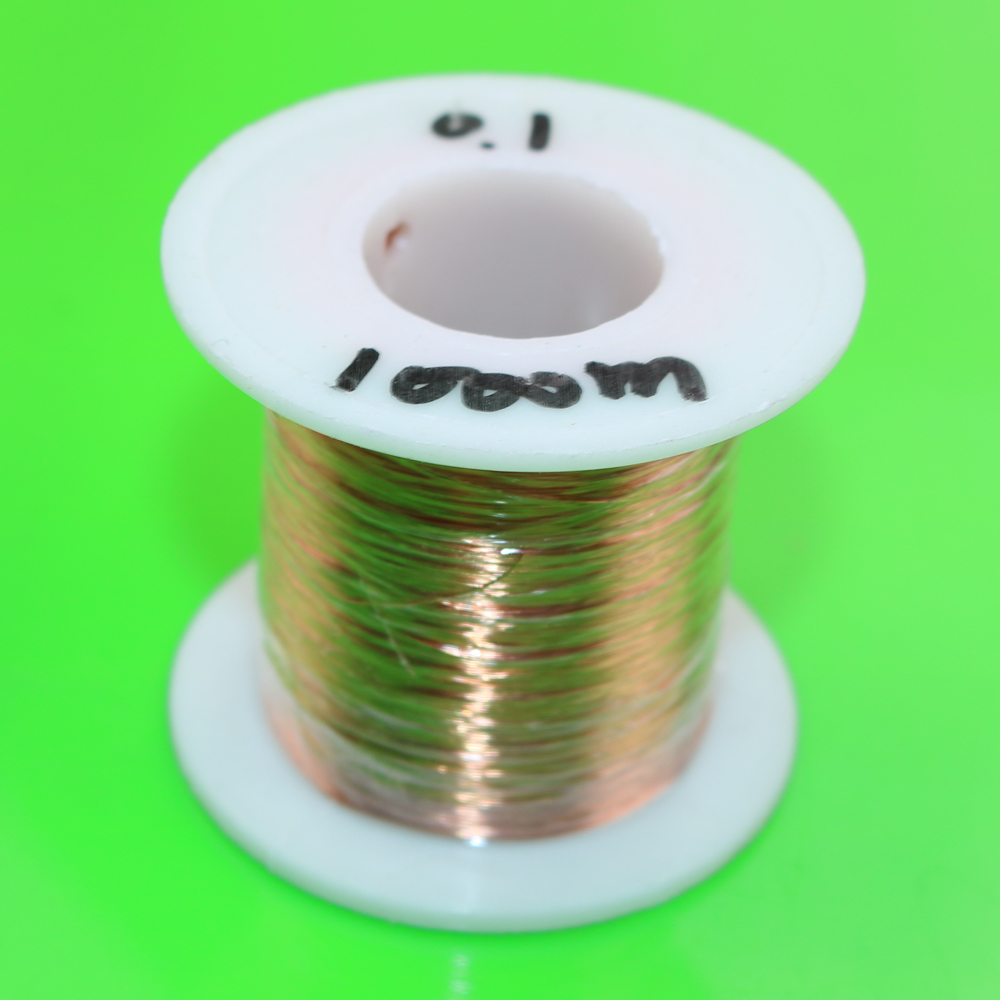 cltgxdd 0.1mm 1000m QA-1-155 Enameled Wire Soldering Wire Kit Magnet Wire Tool Copper Wire Accessoriescltgxdd 0.1mm 1000m QA-1-155 Enameled Wire Soldering Wire Kit Magnet Wire Tool Copper Wire Accessories