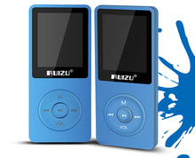 """Mini clip de bienes 4 GB 80 Horas 1.8 """"TFT de pantalla reproductor de Música MP3 de juego de Alta calidad MP3 del deporte Music fm radio E-book deporte MP 3"""