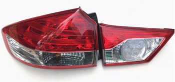 eOsuns rear lamp reverse light tail light assembly for suzuki alivio ciaz low version