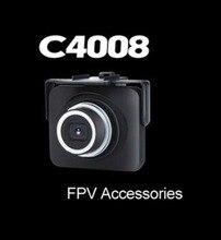 D'origine MJX C4008 caméra 720 P RC Quadcopter drone Pièces De Rechange WiFi FPV HD Caméra Pour MJX X101, X102, X103, X104, X600, A1, A2, A3, A4