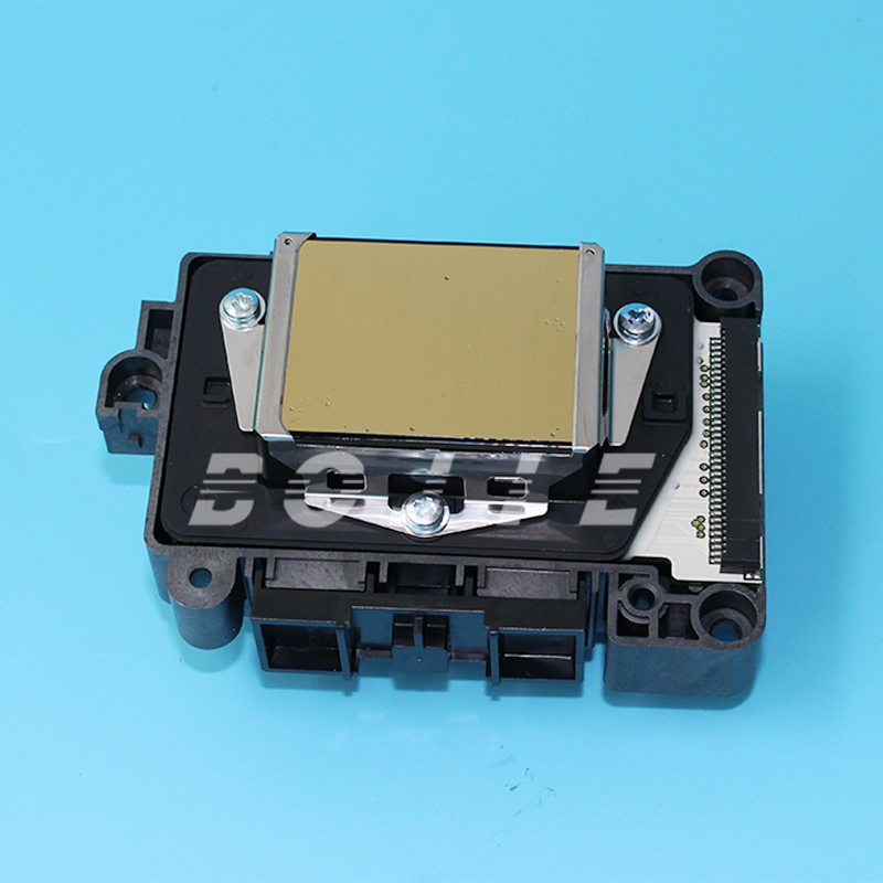 F189010 print head first locked dx7 printhead for Epson dx7 printer