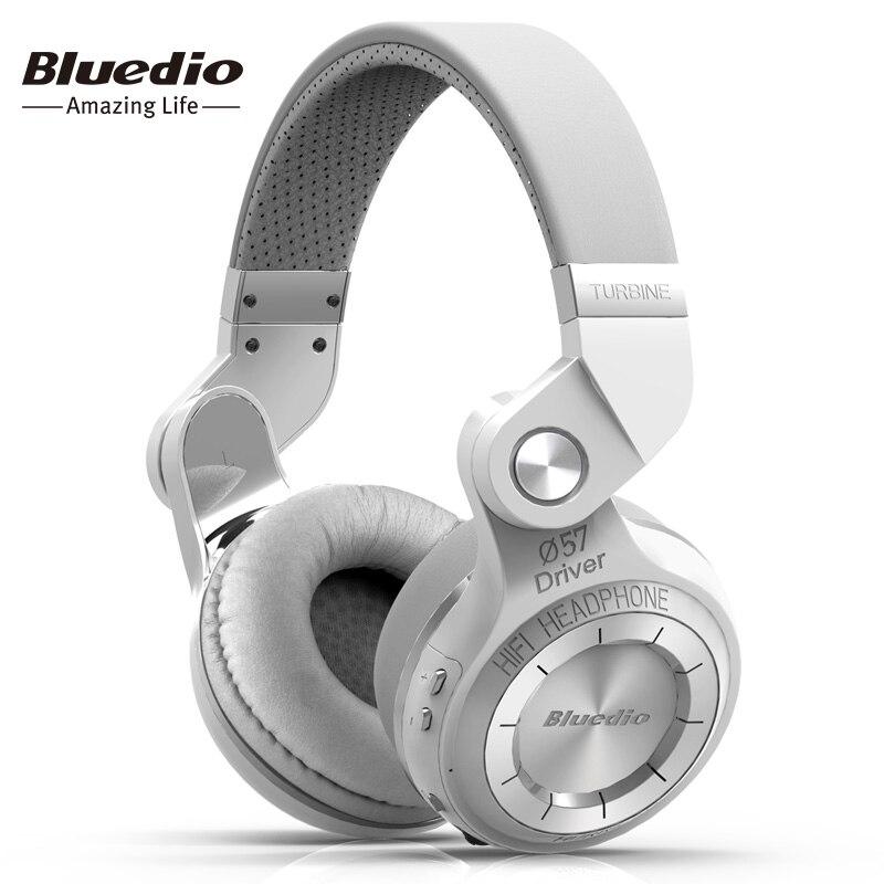 Bluedio T2S(Shooting Brake) Bluetooth stereo headphs