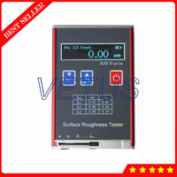 YRT100 Digital High Accuracy Surface Roughness Tester With 0.05~10.0 Ra Rq Range Surface Profile Roughness Gauge