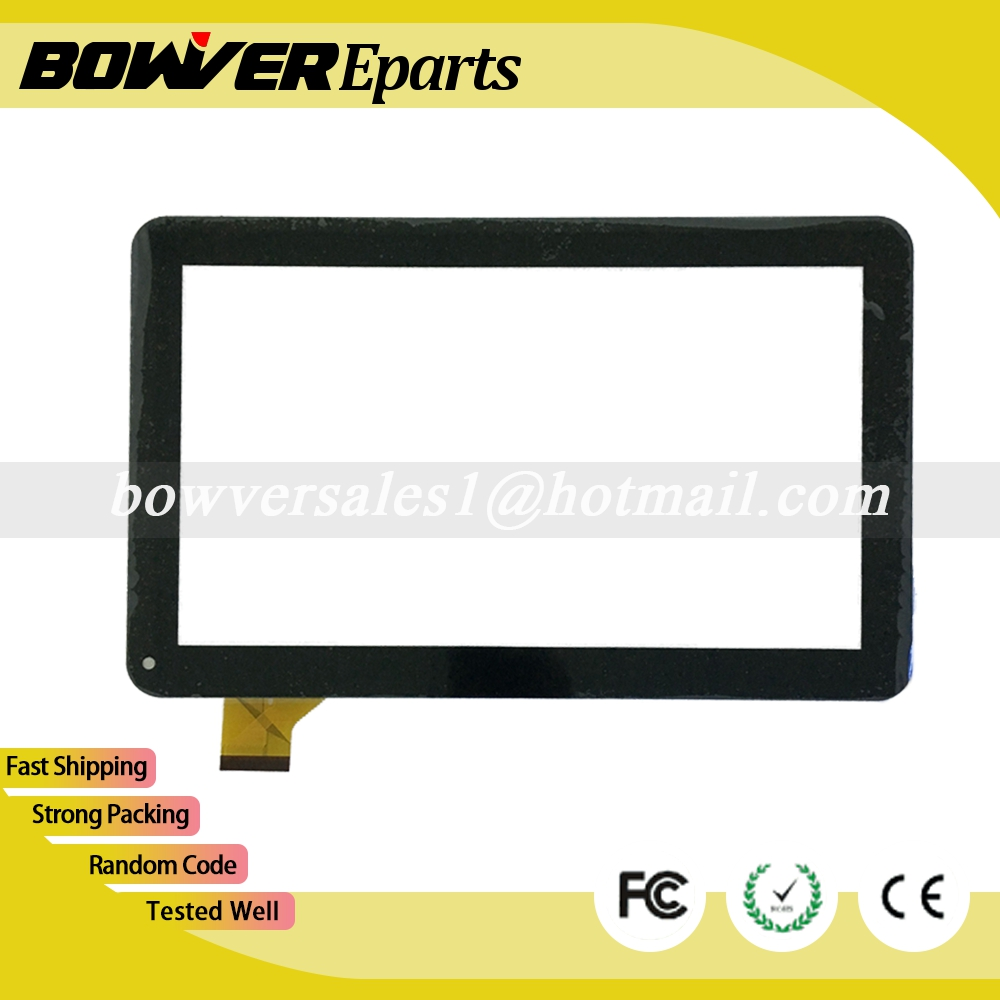 A+ 10.1 inch Digitizer Touch Screen Panel glass For Supra m12cg (P/N:XN1530) tablet PC
