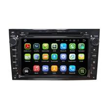 Quad Core Android 5.1 1024X600 Car DVD for Opel Antara Astra H G Combo Corsa Zafira B Vectra C D Meriva Vivaro Radio GPS Stereo