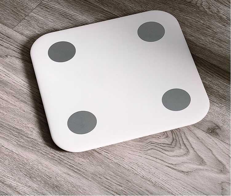 Xiaomi Smart-Scale Visceral Original BMI Body-Fat Bluetooth4 Appearance Fat-Test-Support