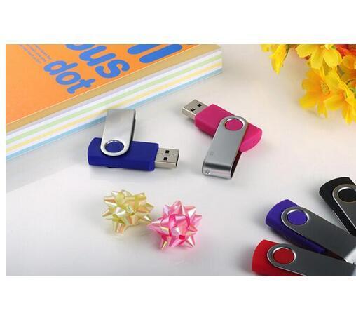 Promoção 100% Grandes real capacidade pendrive usb stick 8G 16G 32G 64G 128G 256G 512G Giratorio Unidad Flash USB figura USB FlashDrive