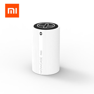 Image 5 - Xiaomi Mijia wowstick wowcase สกรูไฟฟ้าเจาะหัวกล่องสำหรับ Mijia และ 1fs Pro,1 P + ชุดสกรู
