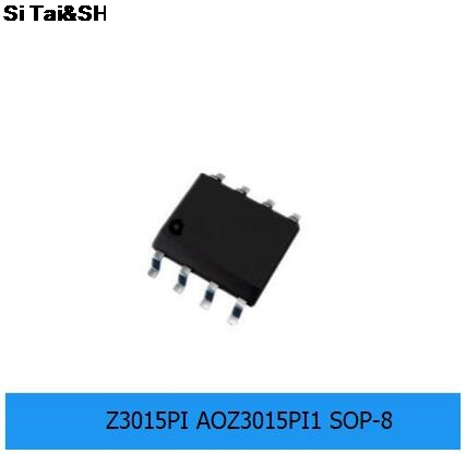 1pcs/lot AOZ3015PI AOZ3015 Z3015PI SOP8 SMD P Switng Regulator New Original