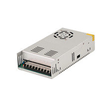 DC12V 30A Small Volume Single Output Switching Power Supply Driver For LED Strip Light Display 3D Printer Drop Shipping