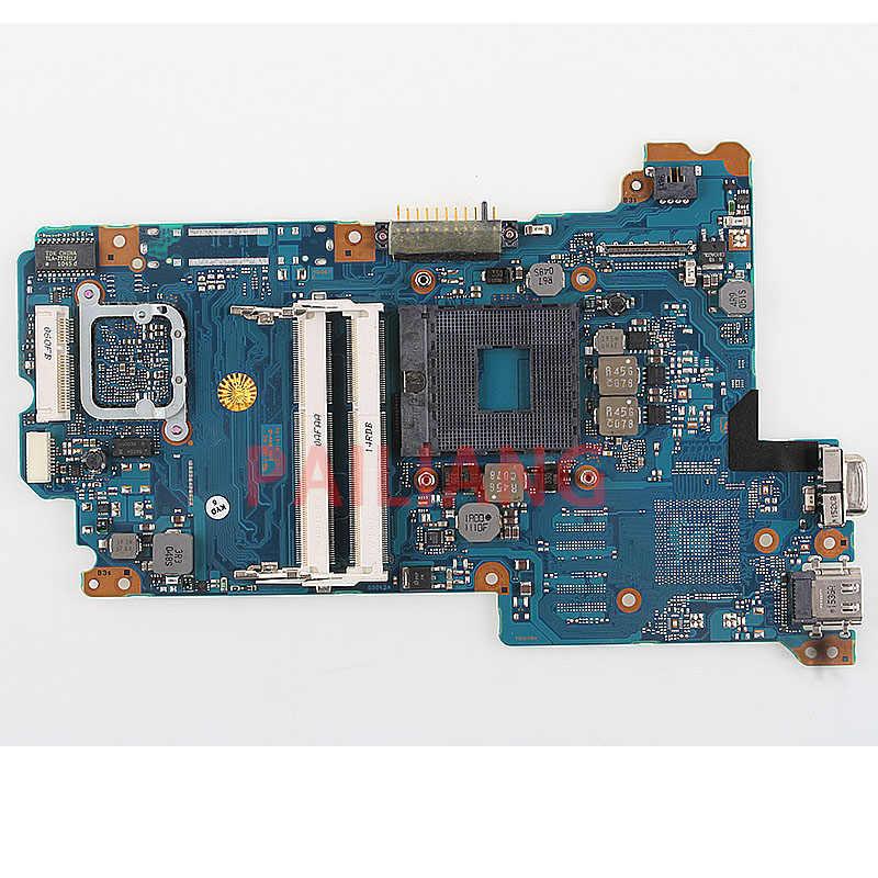 PAILIANG محمول لوحة أم لأجهزة توشيبا تيكرا R840 R845 PC اللوحة FAL4SY1 الكامل tesed DDR3
