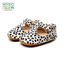 Genuine Leather Baby Shoes Newborn baby