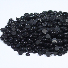 Black Depilatory Brazilian Wax Pellet Black Hot Film Hard Wax