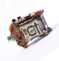 Original de Substituição Para PIONEER DV-S77 DVD Player Laser Assembléia LensLasereinheit DVS77 Uni Optical Pickup Bloc Optique