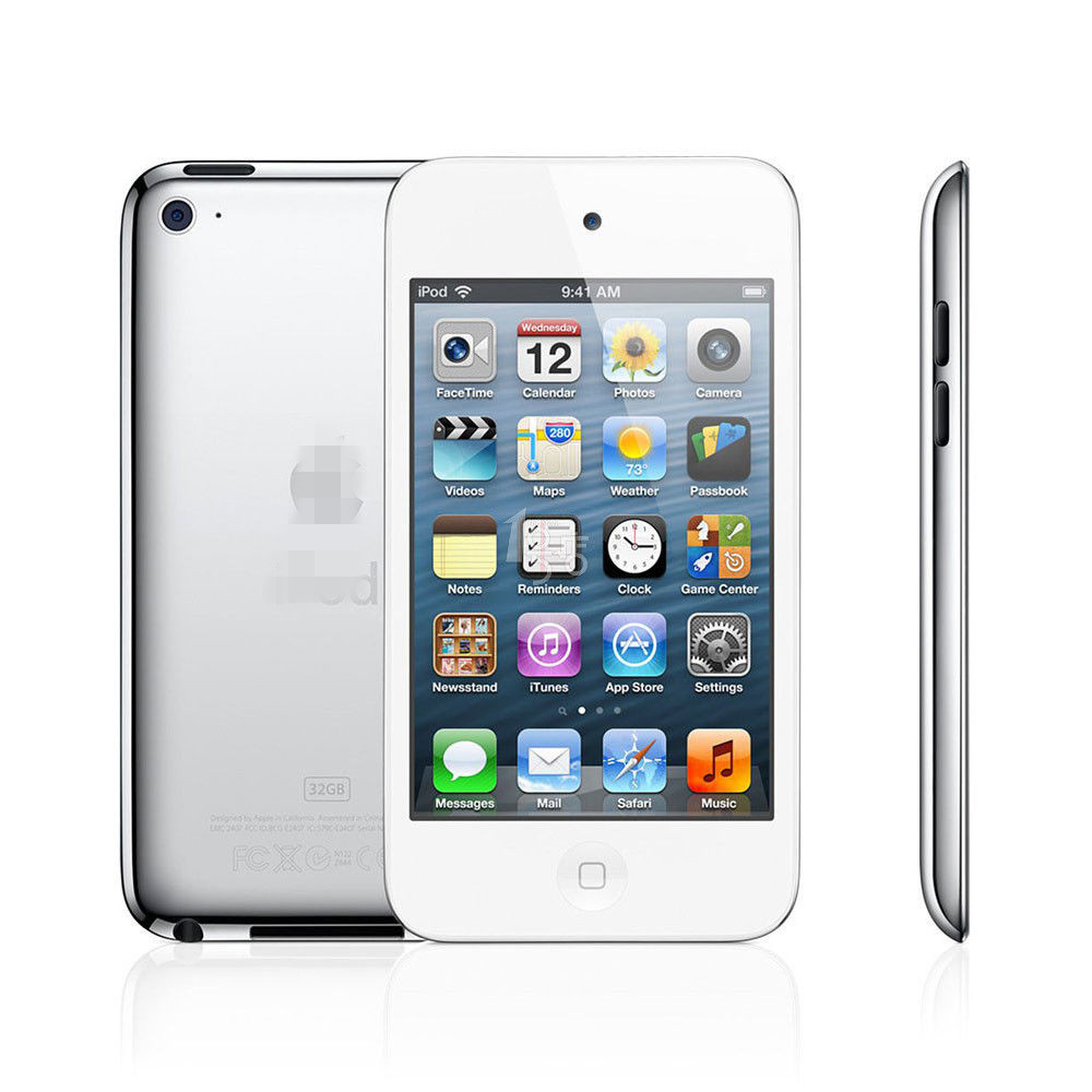 Ipod touch coupons