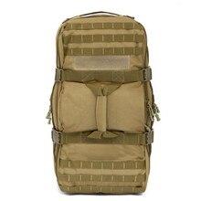 Beliebte nylon tasche draußen tasche armee männlich fans rucksack multifunktionale rucksack tasche hochgradige mode freizeit laptop-tasche
