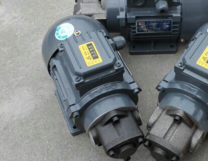 Online buy wholesale gear rotary pump from china gear for Cheap motor oil online
