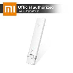 Original Xiaomi Mi WiFi Repeater 2 Extender 300Mbps Signal Enhancement Network Wireless Router Amplifier Universal Repitidor