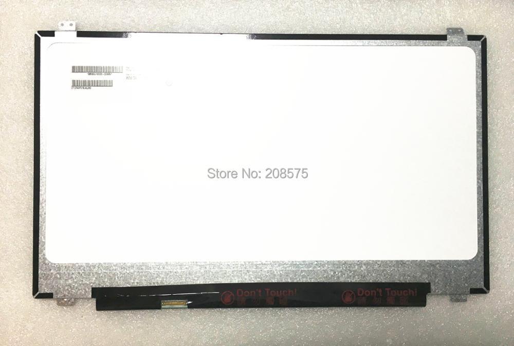 Free Shipping ! B173RTN02.0 B173RTN02.1 17.3''inch Laptop LCD LED Screen 1600*900 EDP 30pin n133bge lb1 13 3 inch laptop lcd screen 1366x768 hd edp 30pin n133bge lb1 n133bge lb1