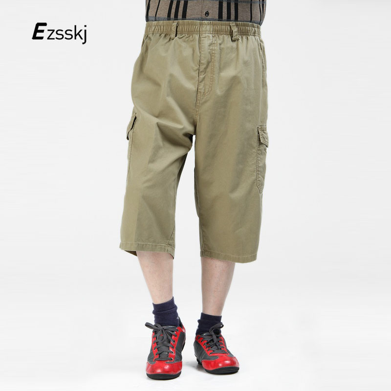 Popular Cargo Capri Pants for Men-Buy Cheap Cargo Capri Pants for ...