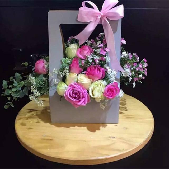 Aliexpress.com: Comprar ¡3 piezas! DIY forma rectangular flores ...