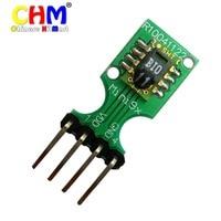 SHT11 Pcb Digital Temperature And Humidity Sensor Mini91 B Pin Type FREE SHIPPING J196 1