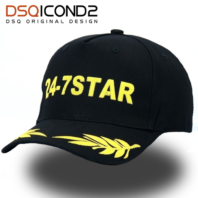competitive price sold worldwide release date US $9.8 50% OFF|DSQICOND2 Canada Maple Leaf Baseball Caps DSQ Cap Ared  Casquette Homme Bone Masculino Men Snapback Casquette Planas Trucker  Hats-in ...