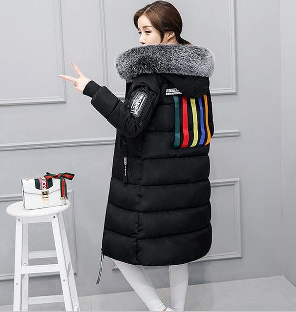 Ganador Hot Sale! Women Winter Coats Fashion Women Warm Jackets Winter Jacket Slim Style Casual Coat Good Quality FC2318