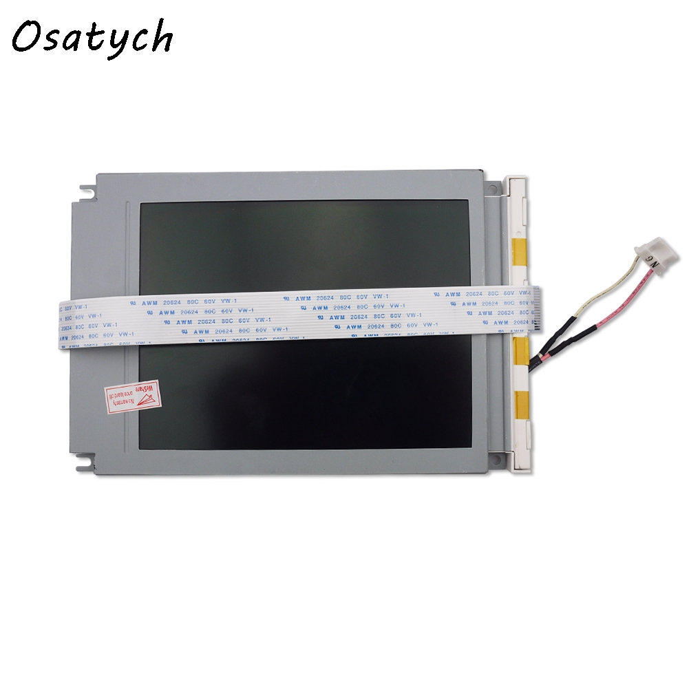 цена на New 5.7Inch 320*240 SP14Q009 LCD Screen for SMS TP170A TP170B TP177A LCD Module Panel