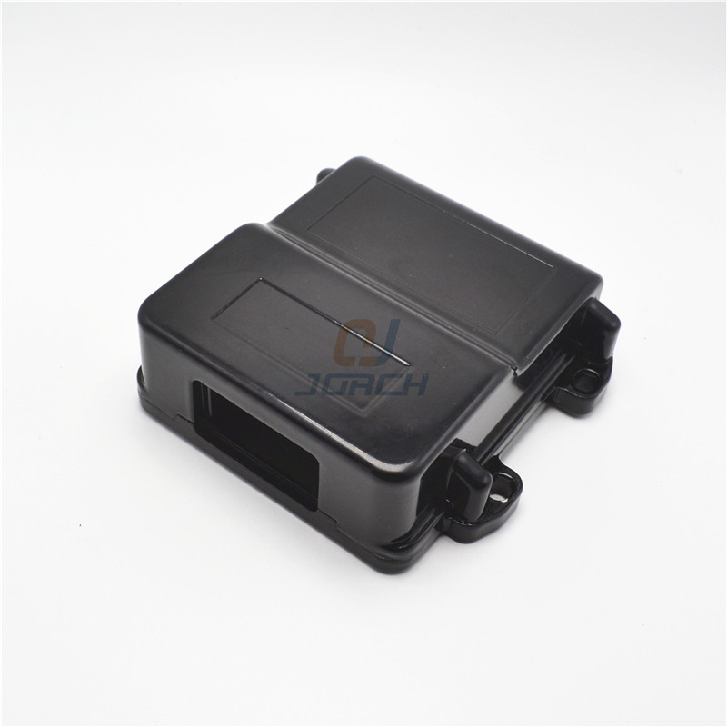 все цены на 5 kits 24 pin way black aluminum auto ecu enclosure box kits without connectors онлайн